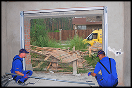 Central Garage Door Repair Service Stevenson, MD 410-877-6787